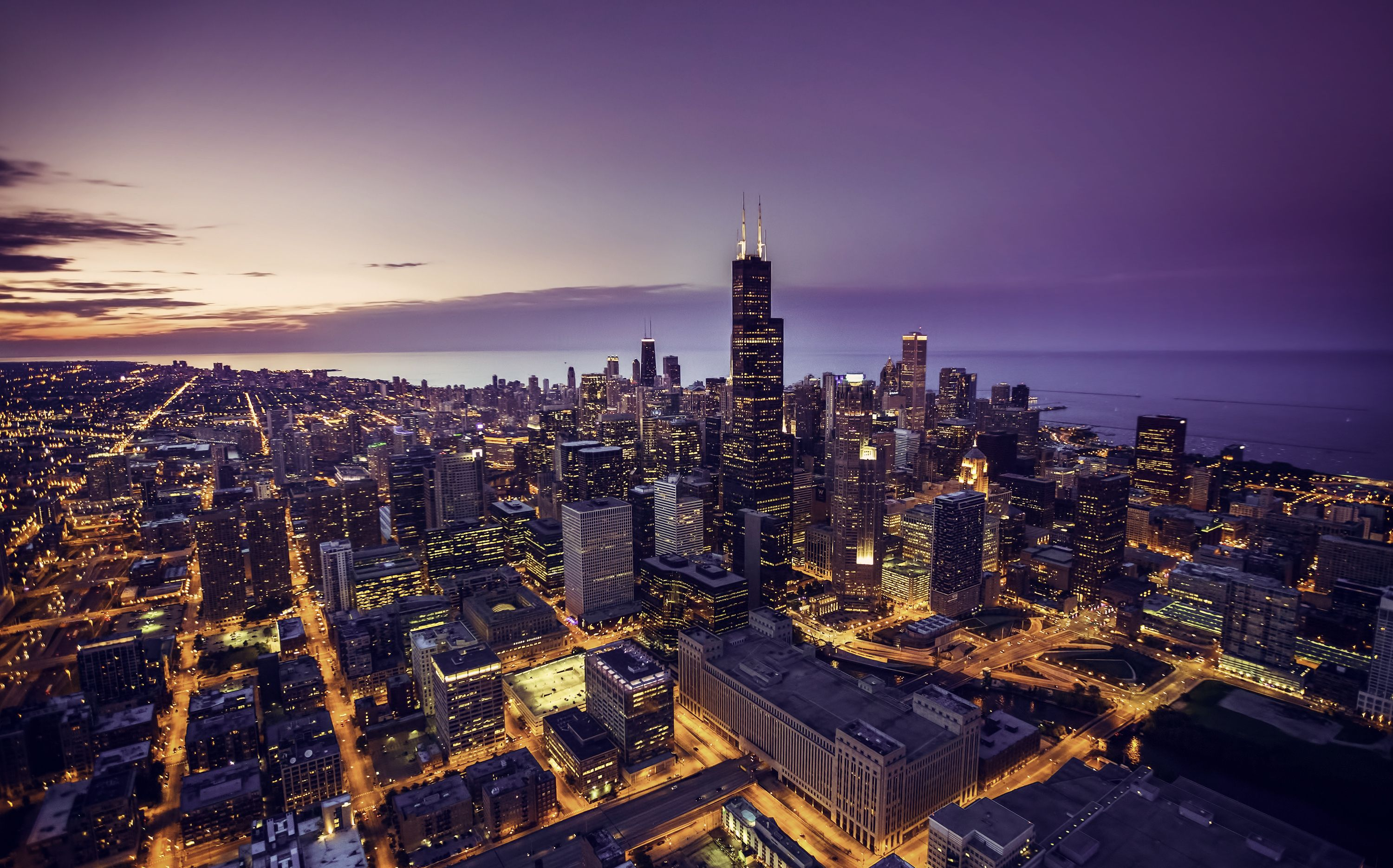 Chicago (CBD) 2018 ERI Report