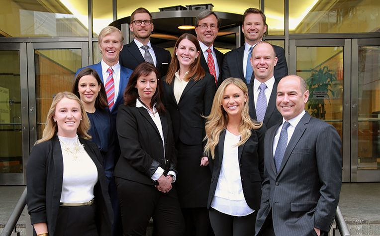 Savills Studley Bolsters Denver Roster and Leadership Team
