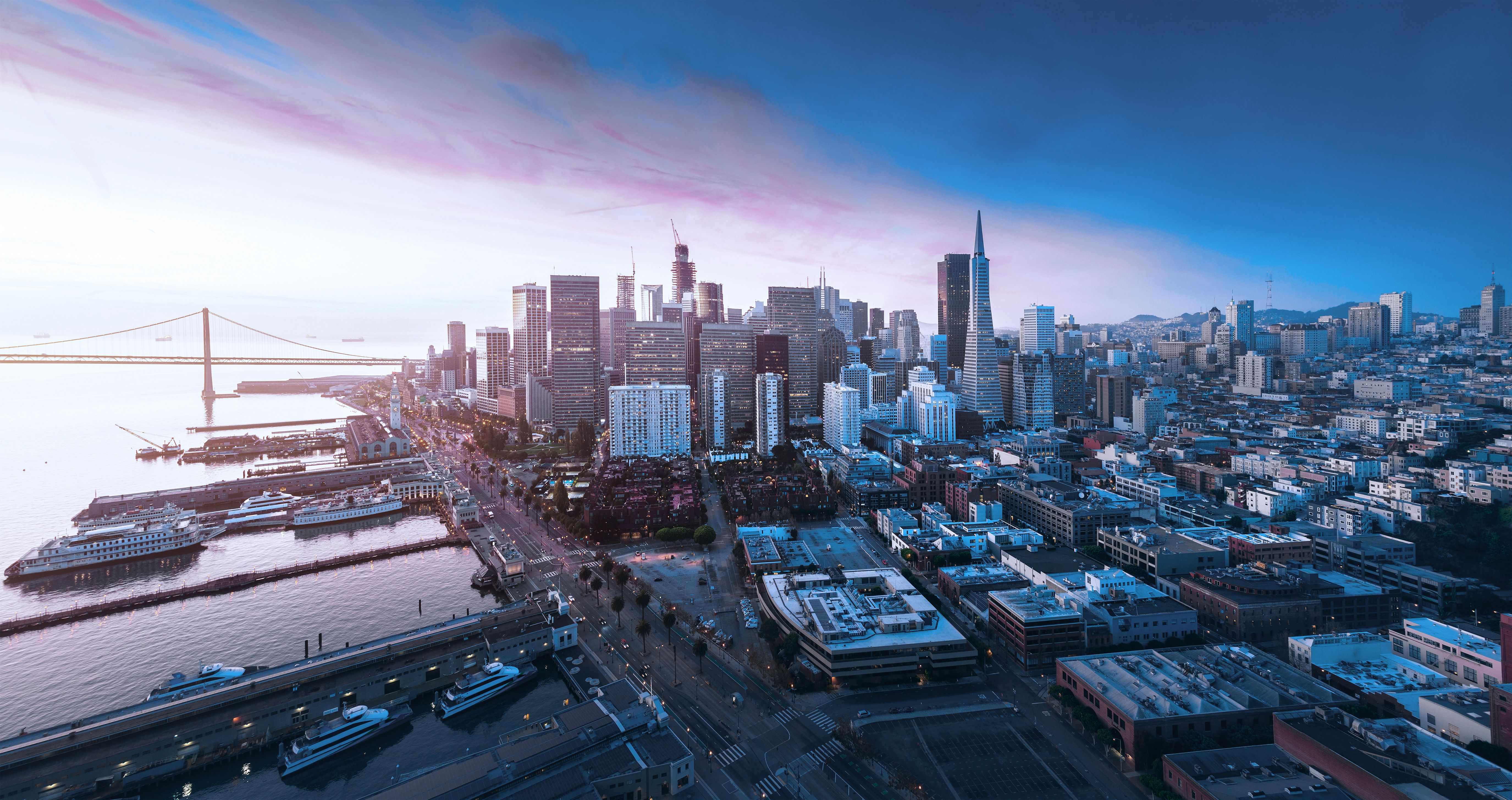 San Francisco 2018 Q2 Office Market Report
