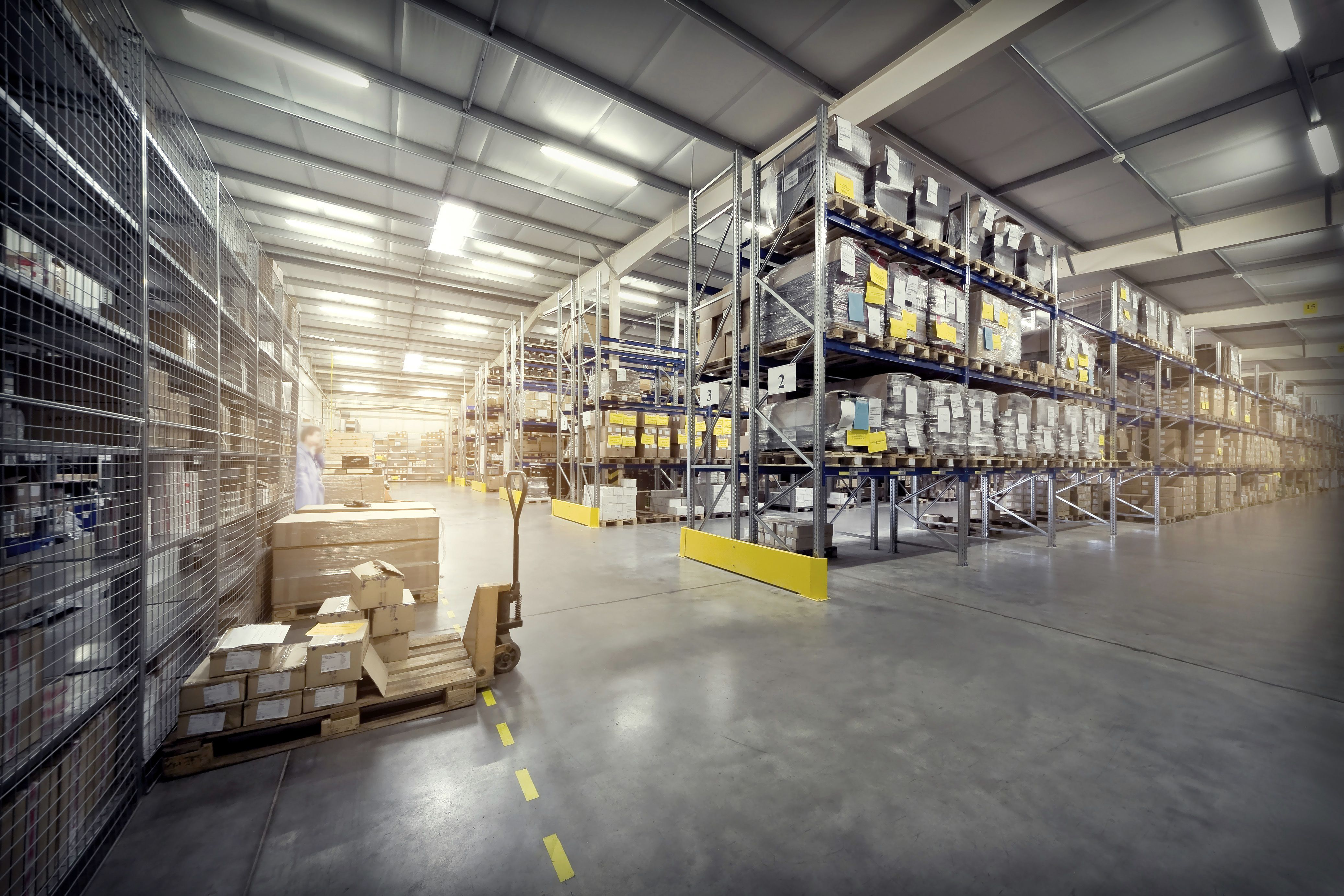 Raise the Roof! When to consider cubic clear heights for your warehouse operations