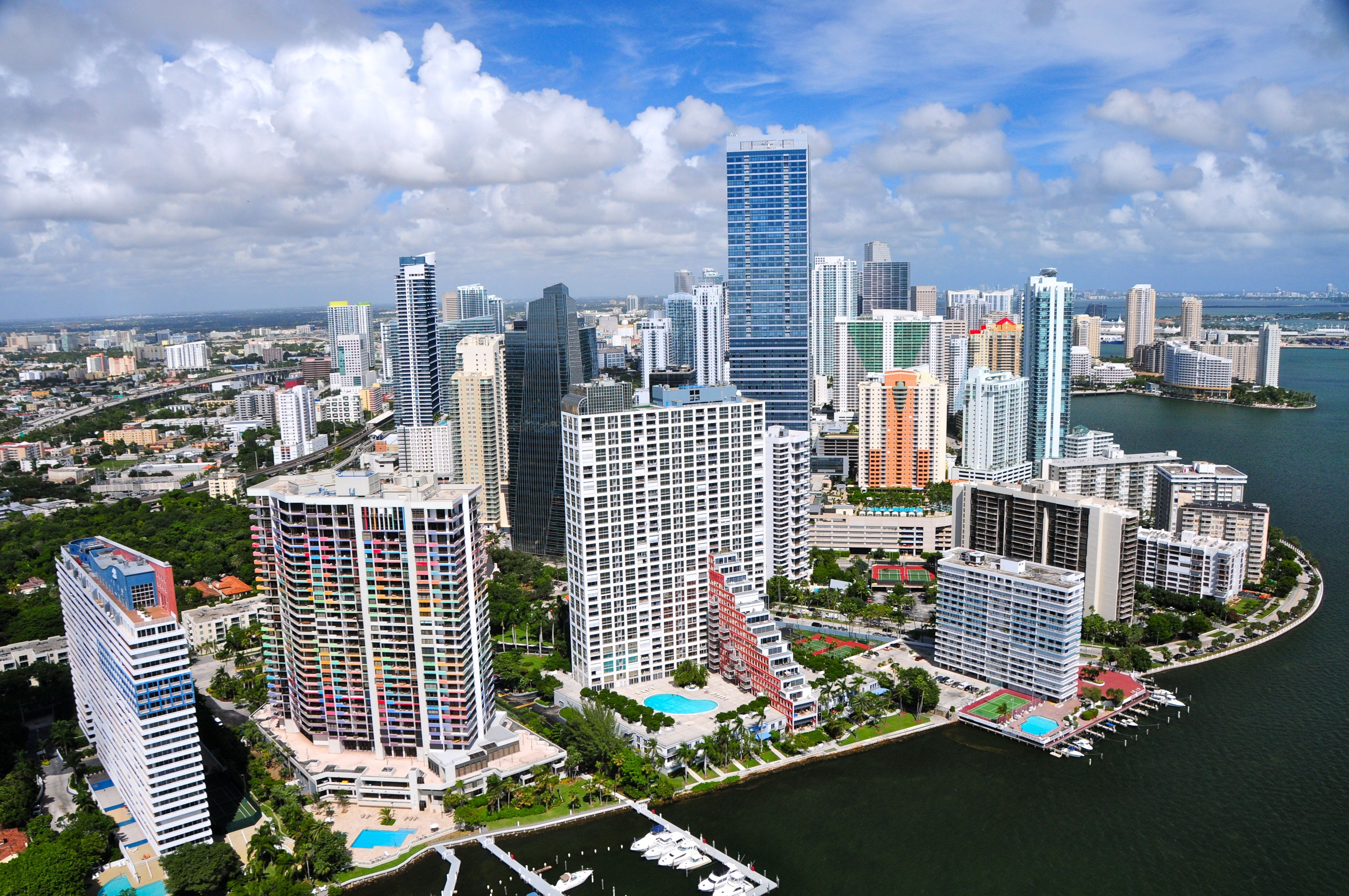 South Florida 2018 Q2 Office Market Report