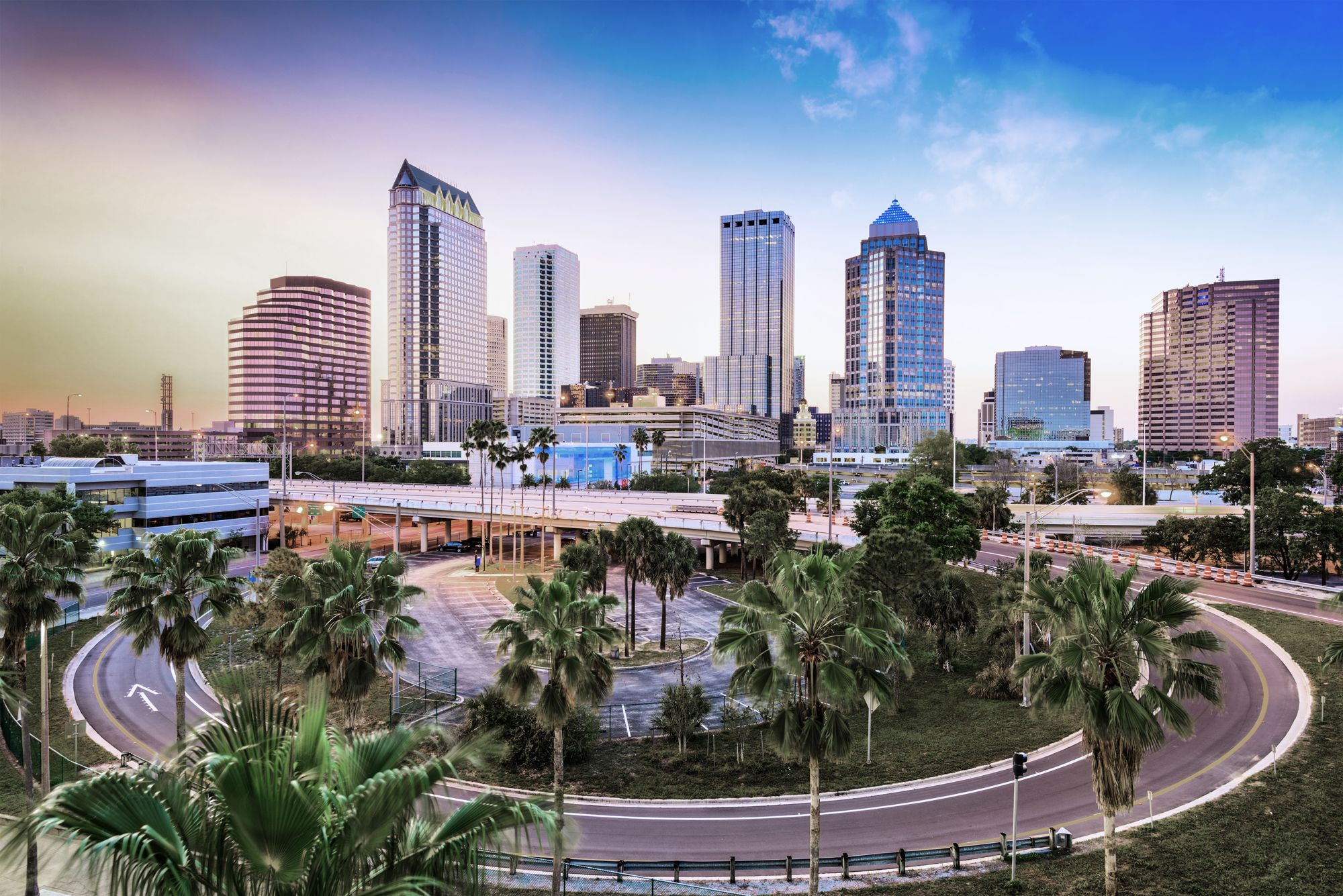 Tampa 2018 Q2 Office Market Report