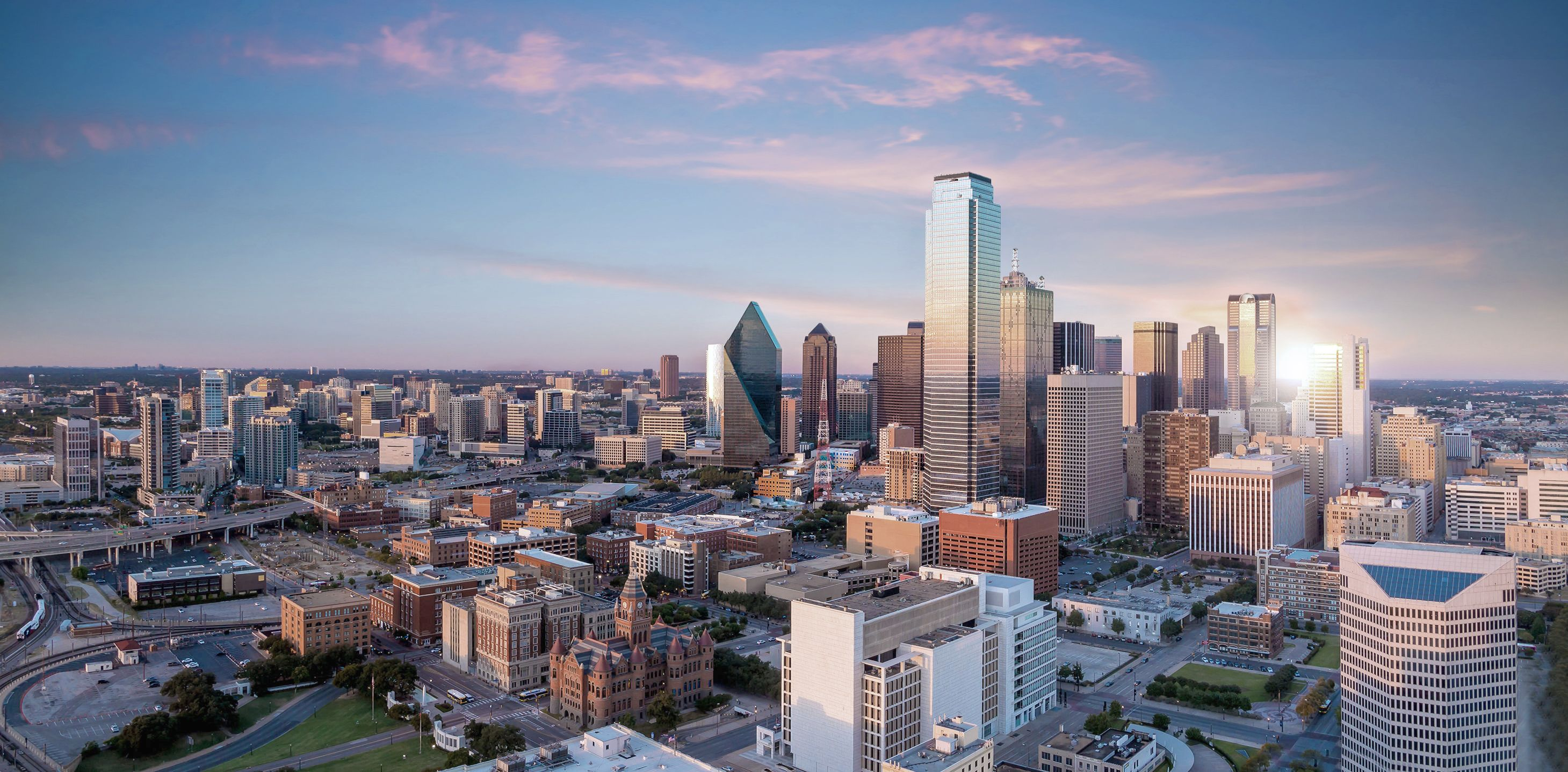 Dallas (CBD) 2018 ERI Report