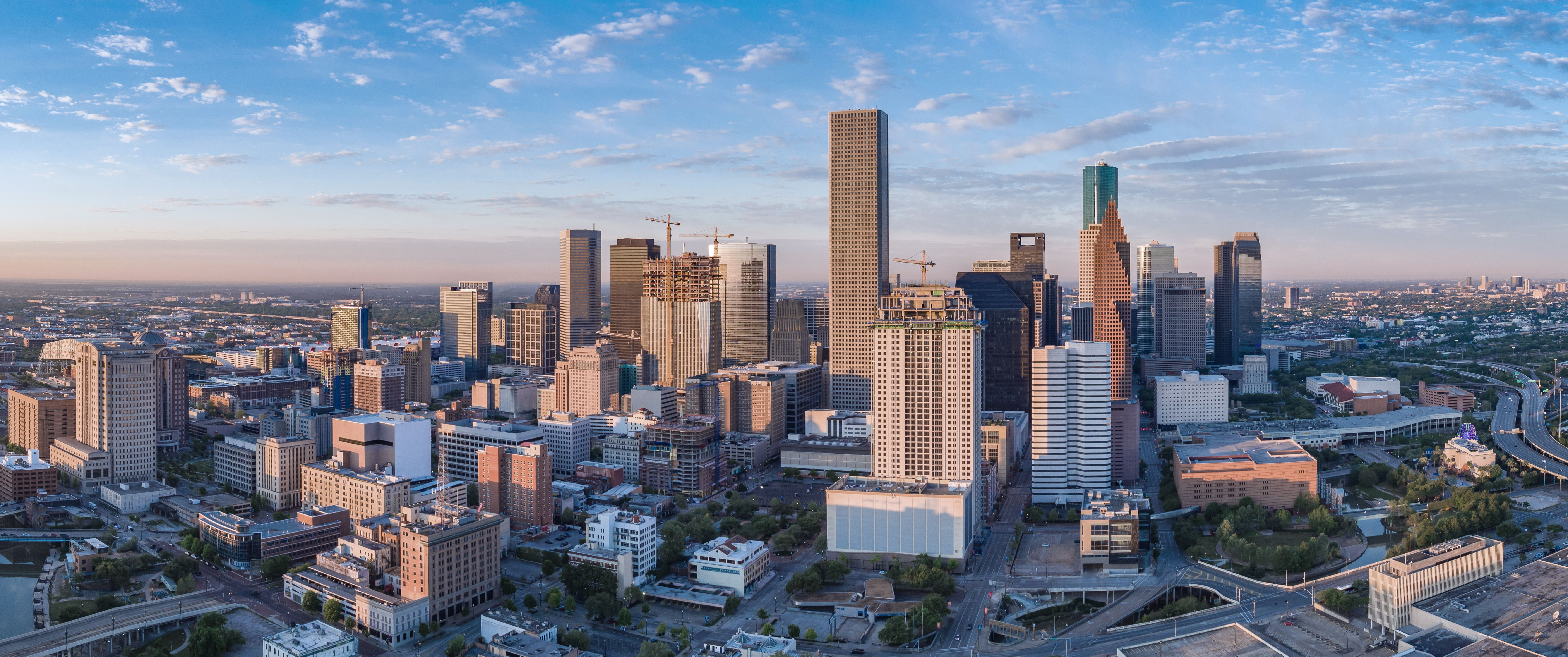 Houston (CBD) 2018 ERI Report
