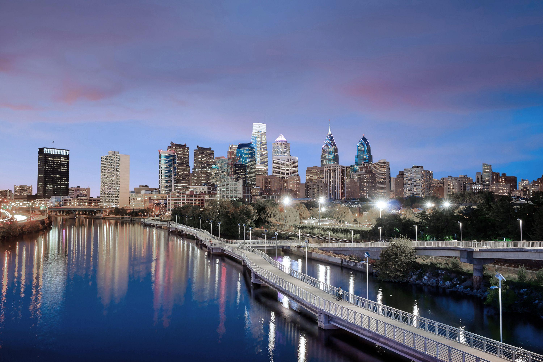 Philadelphia 2018 ERI Report