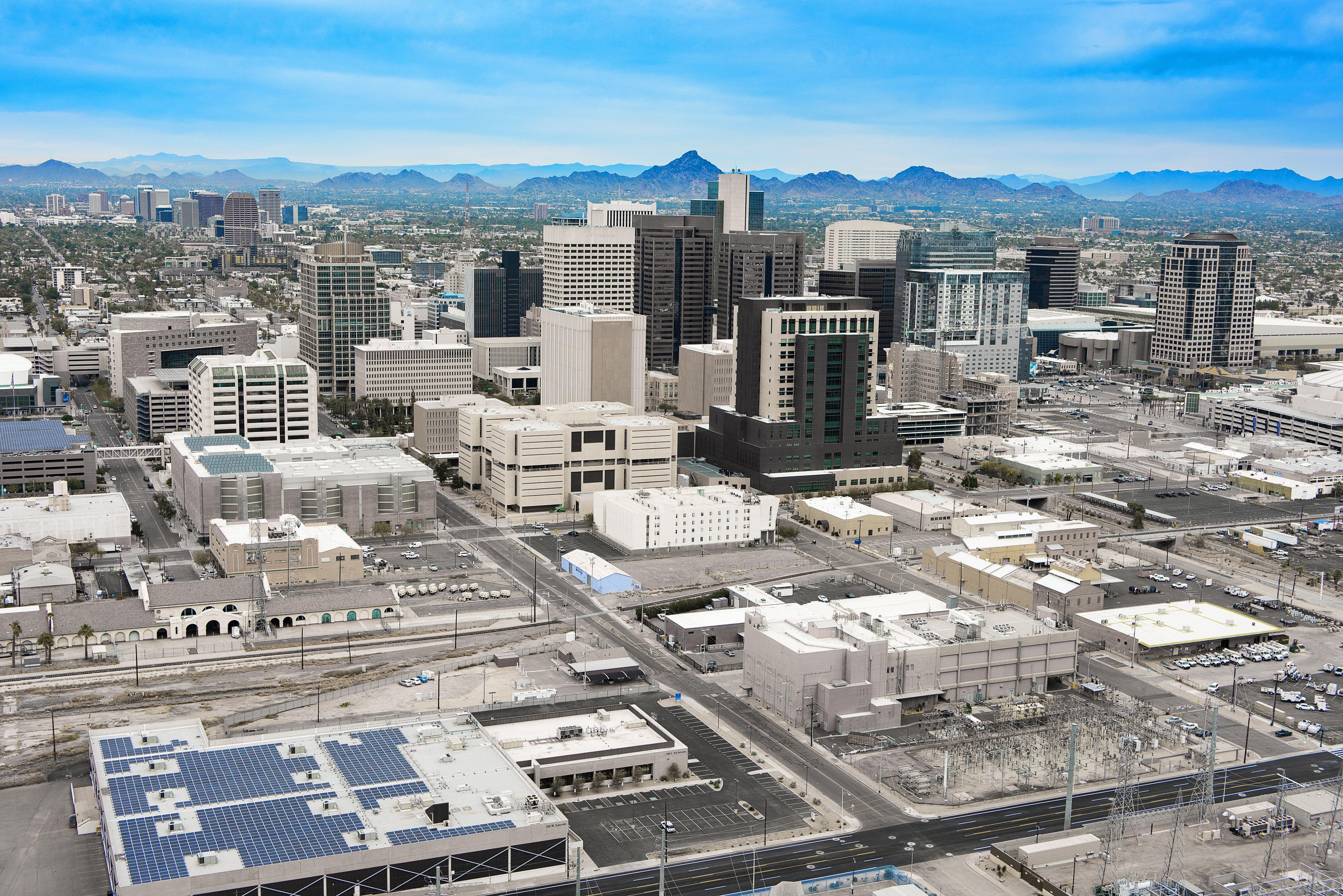 Phoenix 2018 ERI Report