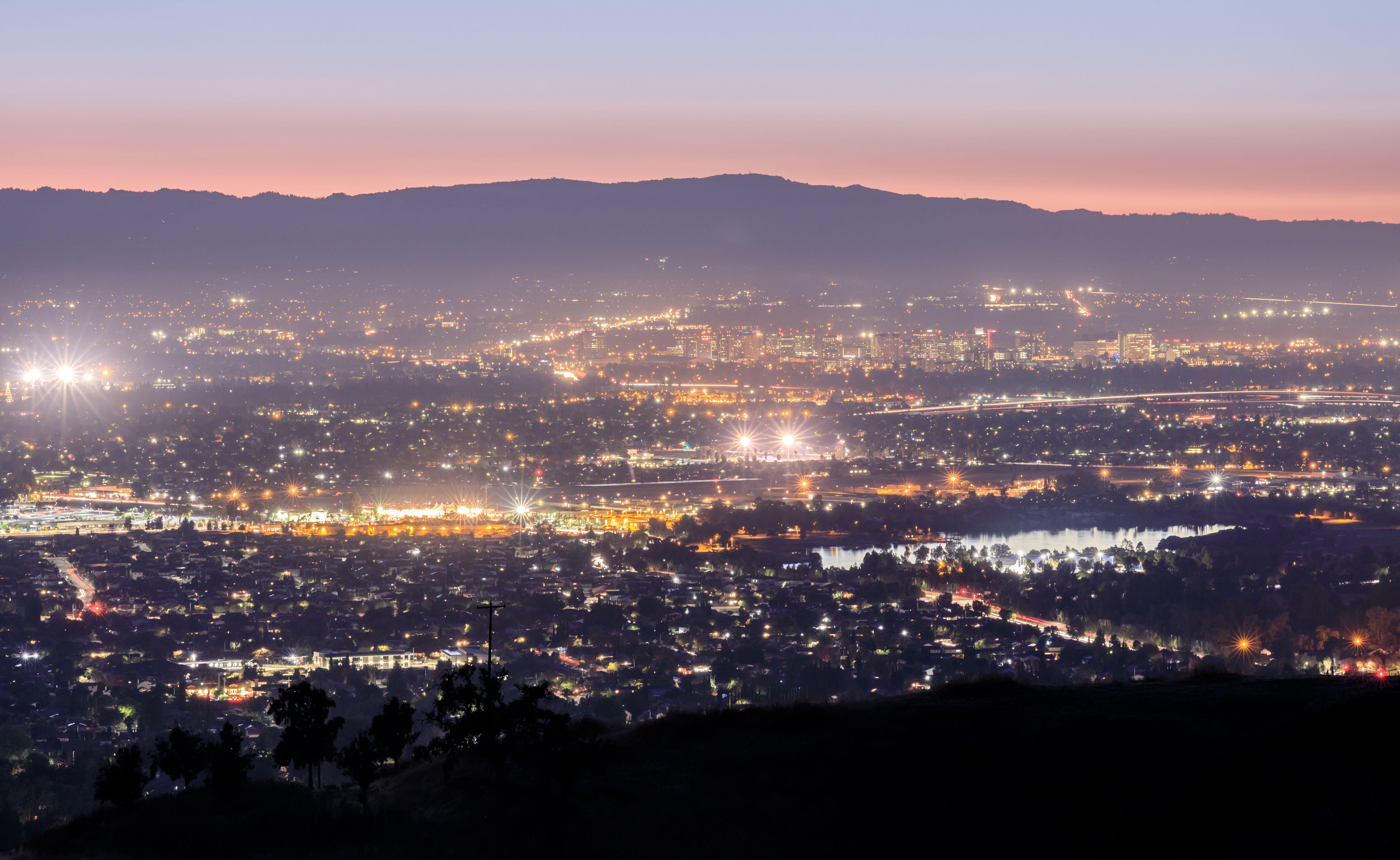 Sunnyvale/Santa Clara 2018 ERI Report
