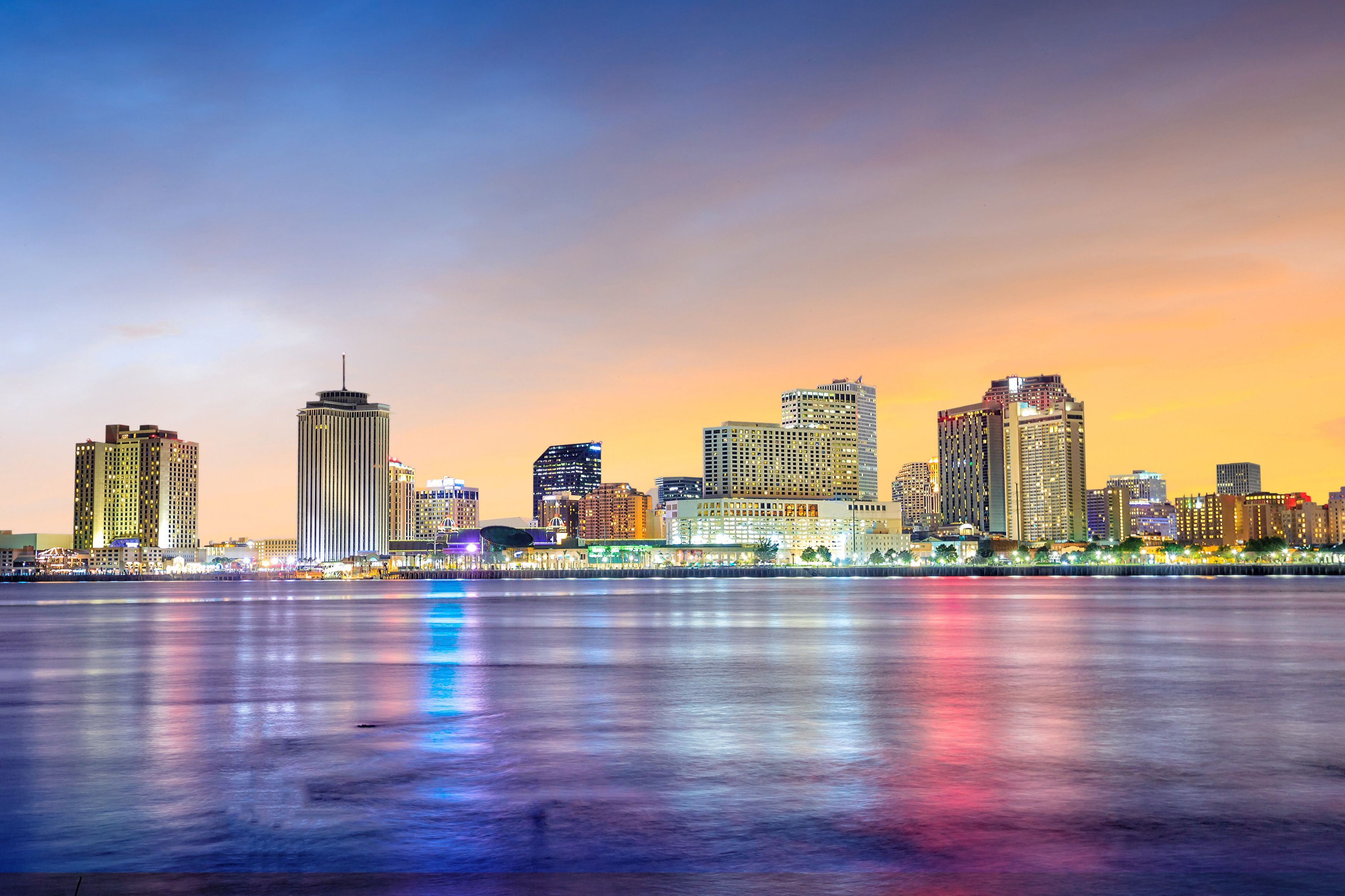 Savills Studley Represents Accruent in Expansion to New Orleans