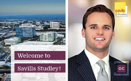Savills Studley Orange County Industrial Services Team adds JB Green