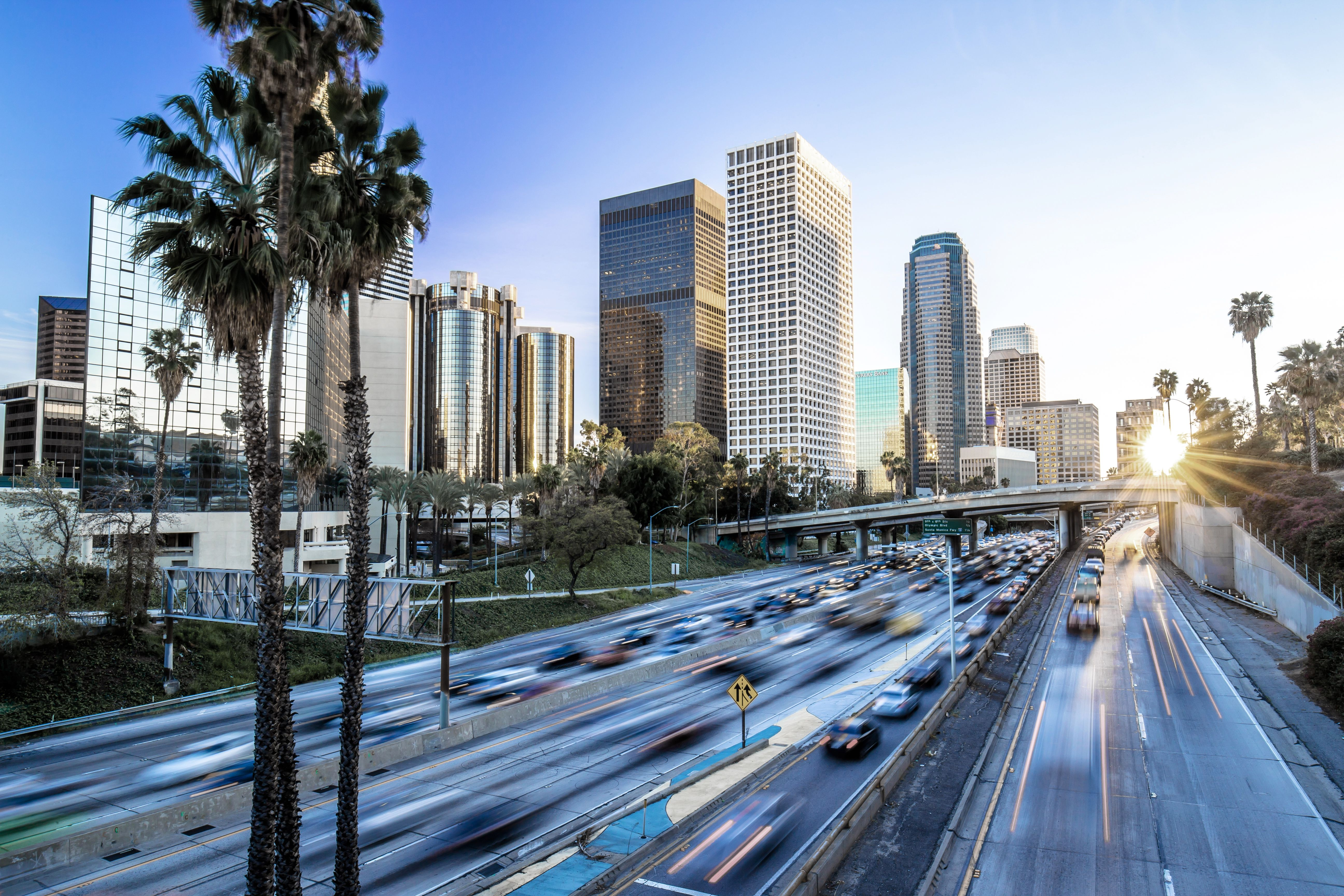 Savills Studley Completes Early Lease Restructures for Los Angeles Tenants