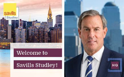 Savills Studley Appoints Mitchell E. Rudin as President