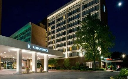 kamaco Studley Arranges Sale of Renaissance Chicago Hotel