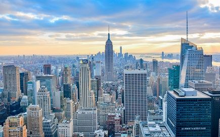 Savills Studley Relocates EHE within Rockefeller Center