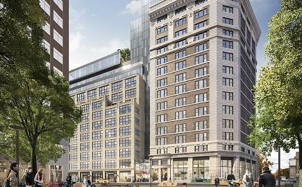 Flatiron Health to Relocate HQ to One Soho Square