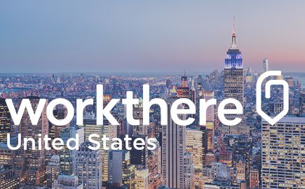 Workthere Expands to United States