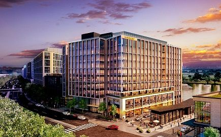 Savills Studley Completes Michael Best Relocation Lease in DC