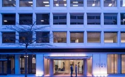 Savills Studley Represents KGD Architecture in DC Expansion