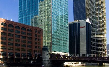 American Bar Association Restructures and Renews Lease in Chicago