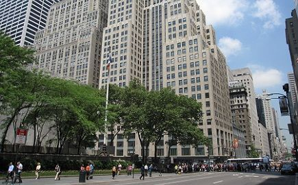 Publisher W.W. Norton & Company Renews and Expands at 500 Fifth Ave in New York City