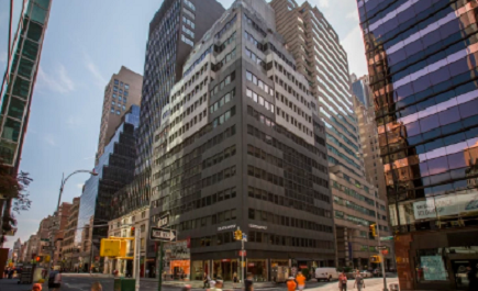 Reproductive Medicine Associates of New York Expands at 635 Madison