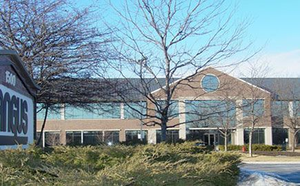 Chemical Company Acquires its Suburban Chicago Headquarters