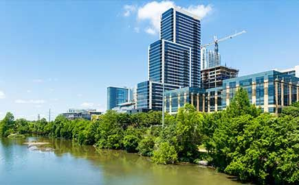 Savills Names Austin the World's Top Tech City For Second Consecutive Year