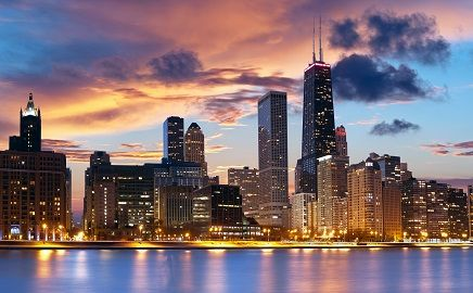 Savills Studley Report Shows Leasing and Sales Spikes in Chicago