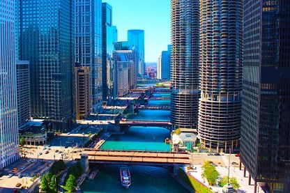 Savills Studley Chicago Office Adds George Kohl
