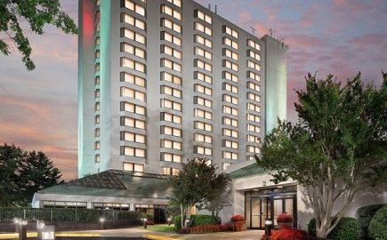 Savills Studley Hospitality Group Arranges Greenbelt, Md., Marriott Sale