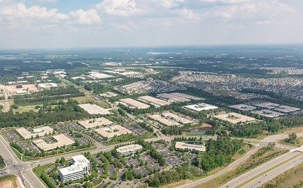 Savills Studley Arranges Deal for Locus Biosciences in North Carolina