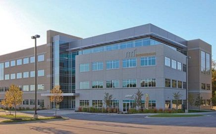 kamaco Studley Renews HQ Lease for RMF Engineering