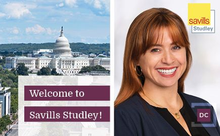 Savills Studley Occupant Experience Group Adds Johanna Rodriguez