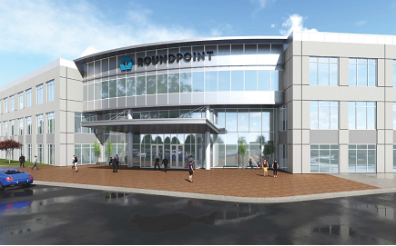 RoundPoint Mortgage Servicing Corporation Moves HQ