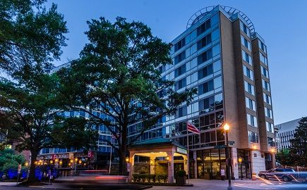 Savills Studley Arranges the Sale of Beacon Hotel in DC