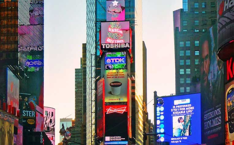 RSM Relocates to 4 Times Square