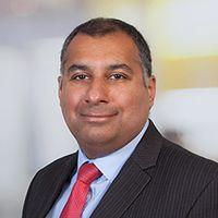 Faisal Choudhry
