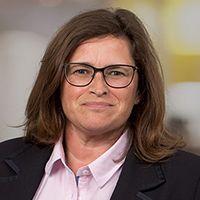 Helen Woollven
