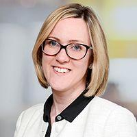 Katy Warrick